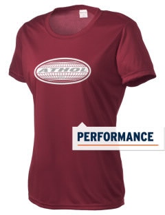 Athol Women's Competitor Performance T-Shirt