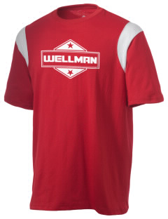 Wellman Holloway Men's Rush T-Shirt