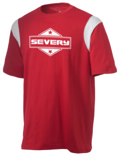 Severy Holloway Men's Rush T-Shirt