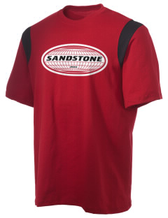 Sandstone Holloway Men's Rush T-Shirt