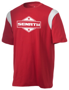Senath Holloway Men's Rush T-Shirt