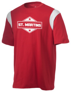 St. Martins Holloway Men's Rush T-Shirt