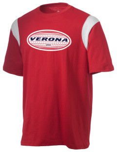 Verona Holloway Men's Rush T-Shirt