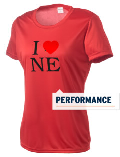 Ord Women's Competitor Performance T-Shirt