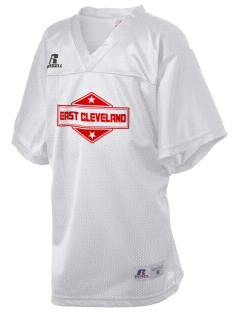 East Cleveland Russell Kid's Replica Football Jersey