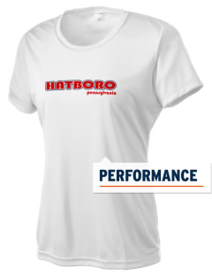 Hatboro Women's Competitor Performance T-Shirt