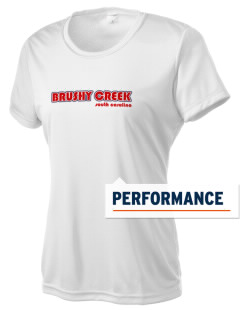 Brushy Creek Women's Competitor Performance T-Shirt