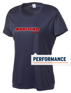 Munford Women's Competitor Performance T-Shirt