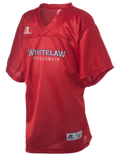 Whitelaw Russell Kid's Replica Football Jersey