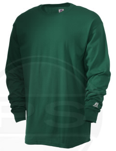 University of Alabama at Birmingham Blazers  Russell Men's Long Sleeve T-Shirt