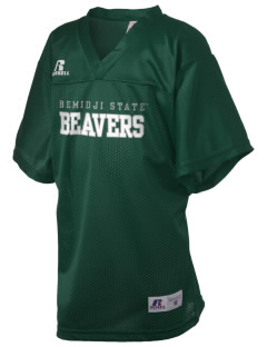 Bemidji State University Beavers Russell Kid's Replica Football Jersey