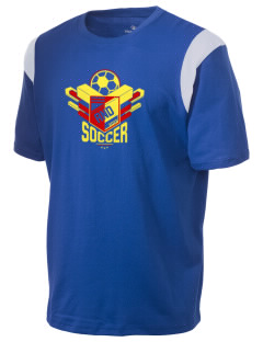 Andorra Soccer Holloway Men's Rush T-Shirt