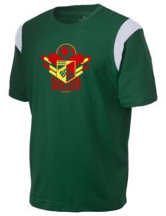 Bolivia Soccer Holloway Men's Rush T-Shirt