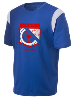 Cambodia Soccer Holloway Men's Rush T-Shirt