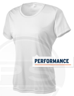 Western Seminary Est. 1927 Women's Competitor Performance T-Shirt