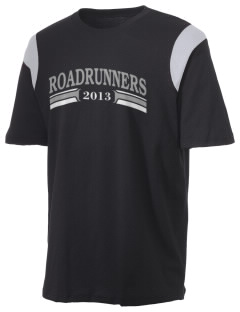Somerset County Vocational Technical Roadrunners Holloway Men's Rush T-Shirt