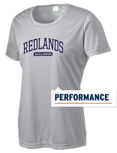 Redlands Adventist Academy Bulldogs Women's Competitor Performance T-Shirt