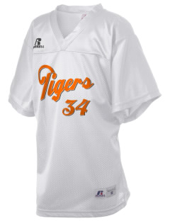Parkway School Tigers Russell Kid's Replica Football Jersey