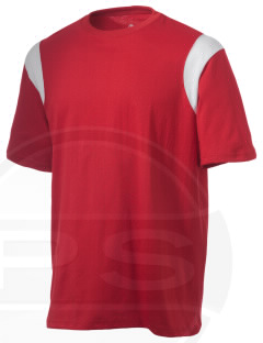 Central High School Panthers Holloway Men's Rush T-Shirt
