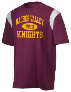Naches Valley Middle School Knights Holloway Men's Rush T-Shirt