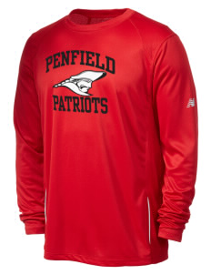 Penfield Patriots Hockey