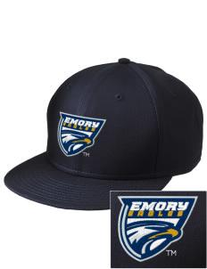 Emory University Logo Eagle