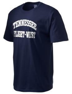 Tennessee Flight - West Basketball Men's Ultra Cotton T-Shirt
