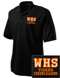 Wellsville High School Cheerleading