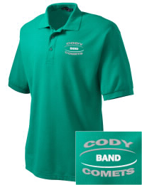 Cody High School Band