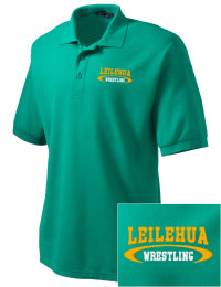 Leilehua High School Wrestling