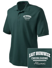 East Brunswick High School Cheerleading