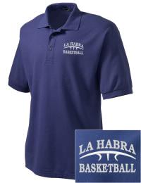 La Habra High School Basketball
