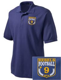 Quartz Hill High School Football
