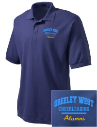 Greeley West High School Cheerleading
