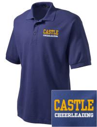 Castle High School Cheerleading