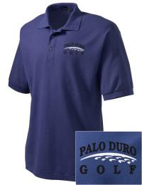 Palo Duro High School Golf
