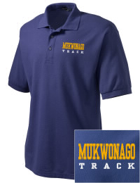 Mukwonago High School Track