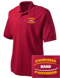 Corona High School Band