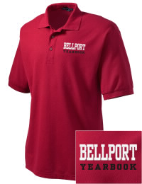 Bellport High School Yearbook