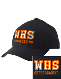 Wellsville High School Cheerleading