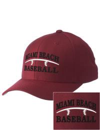 Miami Beach High School Baseball