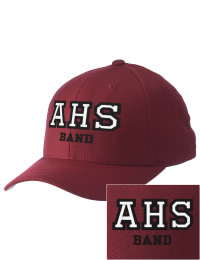 Avery County High School Band