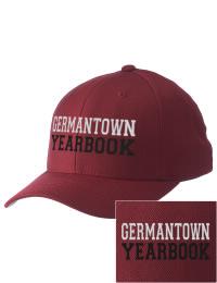 Germantown High School Yearbook