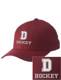 Dedham High SchoolHockey