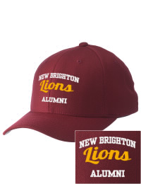New Brighton High School Alumni