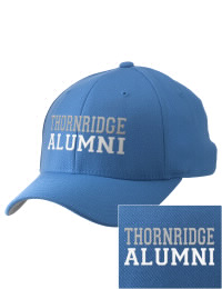 Thornridge High School Alumni