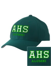 Ashville High School Alumni