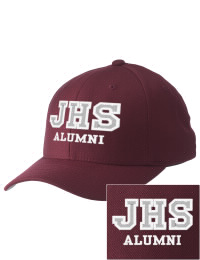 Jenks High School Alumni