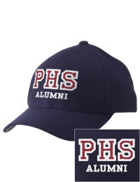 Pebblebrook High School Alumni