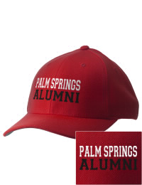 Palm Springs High School Alumni